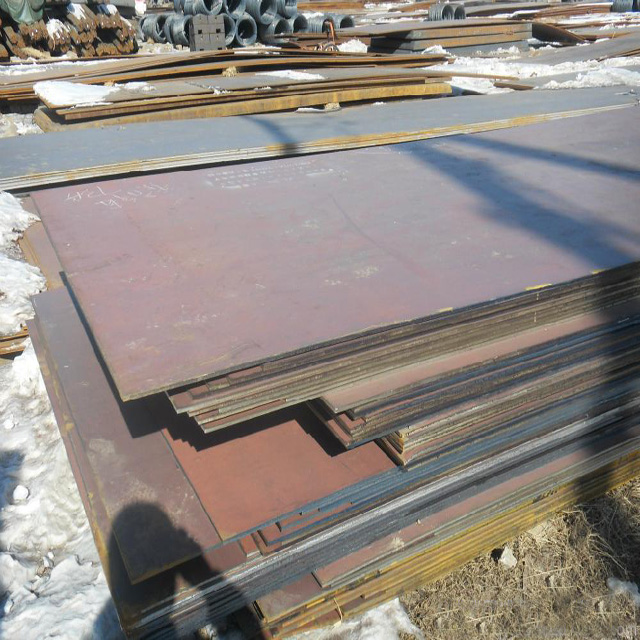 A36/A283(A/B/C/D) HOT SALE STEEL PLATE ship building plate High Quality boiler plate steel