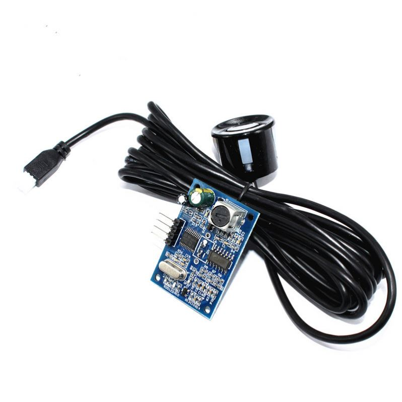 JSN - SR04T Reversing Radar Waterproof Ultrasonic Ranging Module