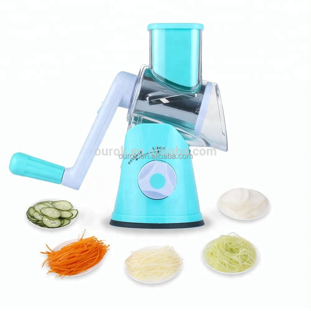 Rotary Grater For Cheese, Rotary Grater For Cheese Suppliers and ...