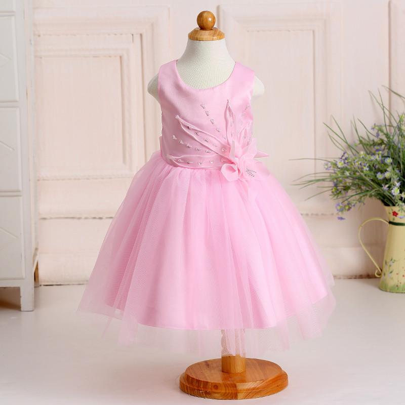 Vestido del bebé al por mayor últimos niños hadas diseños niñas ...
