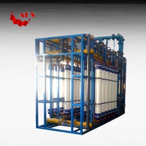 UF ultrafiltration system used for Laundry wastewater treatment, Laundry  water recycling, water recycling system laundry