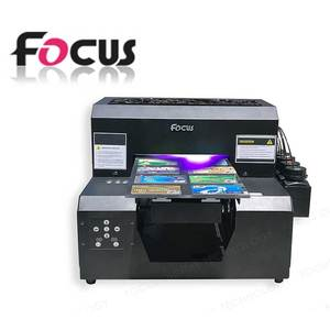 Focus wall sticker carton 3d serial number dymo label printer
