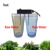 4-Stage Portable RO System Water Purifier Test Kit