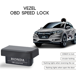 Obd Speed Lock For Honda Obd Speed Lock For Honda Suppliers And