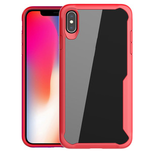 TPU PC Case For iPhone Xs Phone Cover For iPhone Xs Max