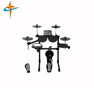China Factory EDS Electronic Plastic Drum Kit