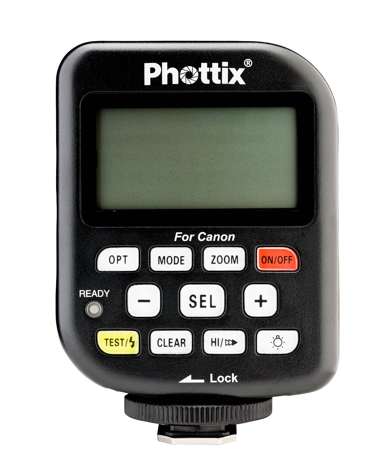 Phottix Odin TTL Wireless Flash Trigger V1.5 for Canon - Transmitter Only (PH89064)