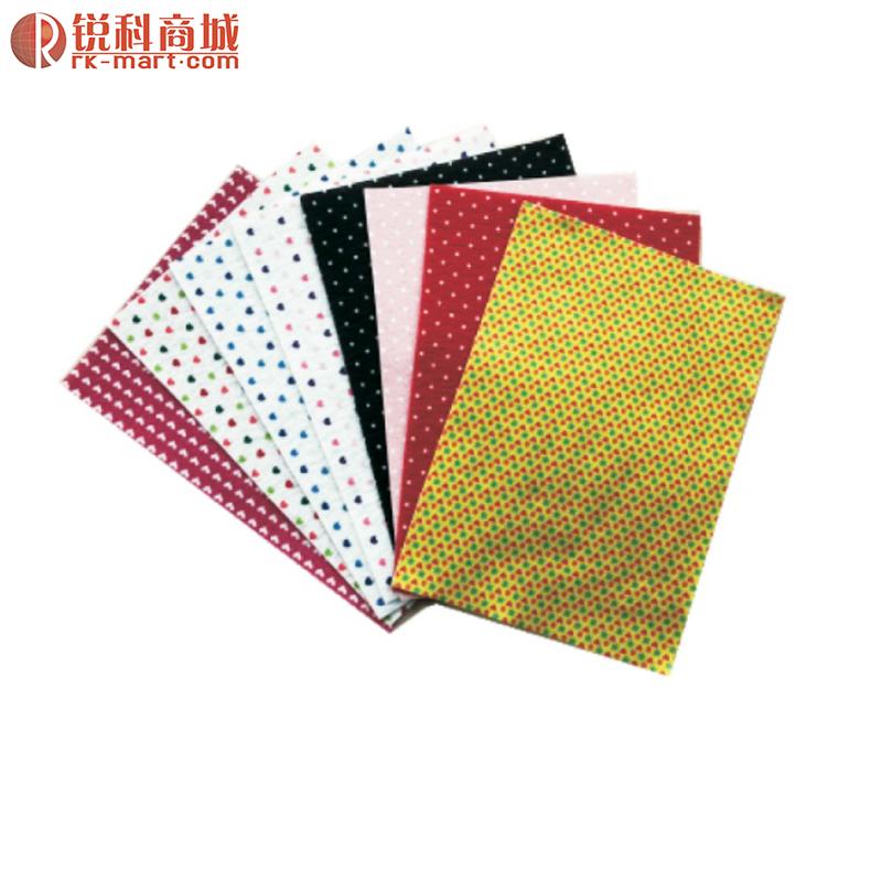 라코 호남 라코 china made 재미없는 polyester felt 어필하는 큐빅 비-짠 fabric