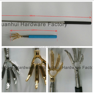 2015 New Style Eagle Claw Back Scratcher