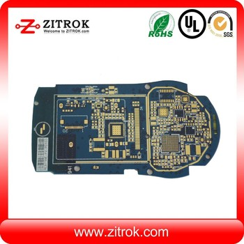 94v0 Pcb Board With Rohs Mobile Phone Pcb Layout For Samsung Galaxy S3 Pcb  Circuit Board - Buy Samsung Galaxy S3 Pcb Circuit Board,Mobile Phone
