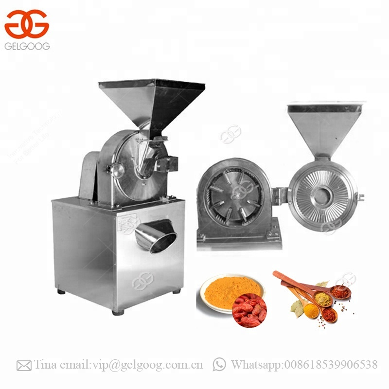 China Spices Powder Making Machine, China Spices Powder
