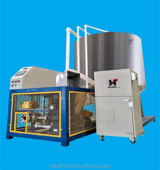 Full-Automatic Machine For Making Polycarboxylate Superplasticizer Liquid