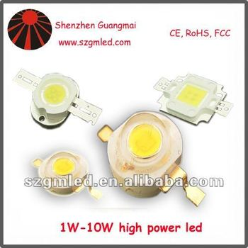 Led Smd 1 Watt (top 50 Led)