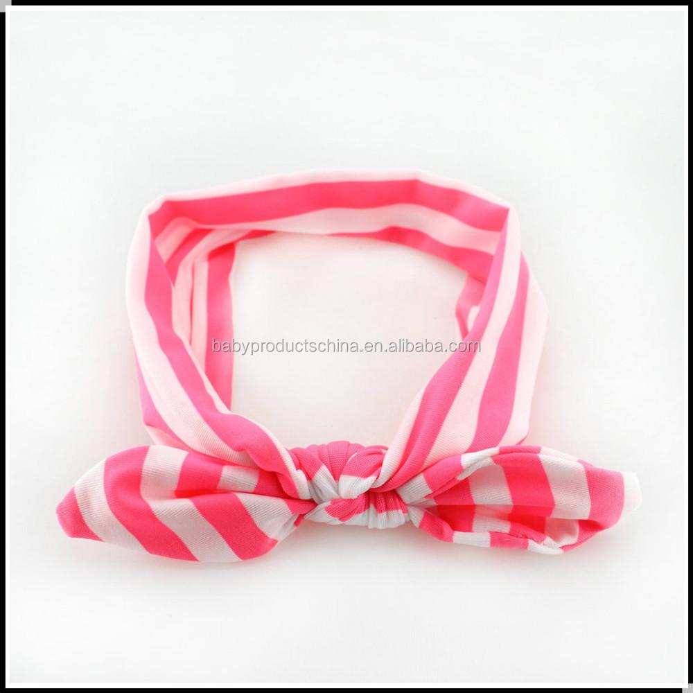 Hair accessories manufacturers - Micro Fiber Hair Accessories Manufacturers China Wholesale Baby Hair Band