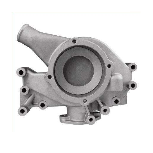 Die Casting Manufacturer Die Casting Product motor vehicle spare part