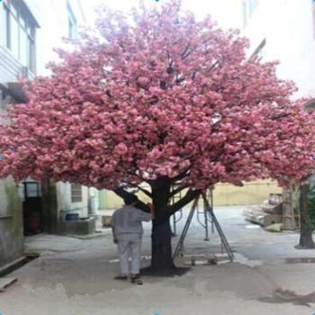 Large outdoor artificial cherry blossom tree buy hot - Arboles artificiales grandes ...