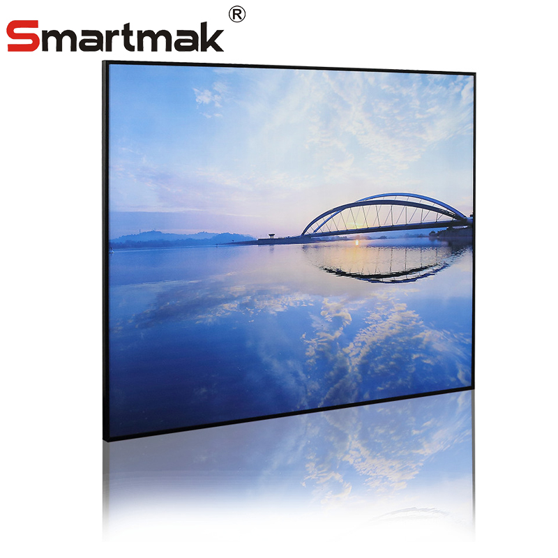 Smartmak electric carbon fiber infrared panel heater