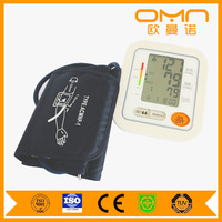Digital Blood Pressure Measuring Instrument Welby Blood Pressure Monitor with Pulse Oximeter BP Monitor with nibp Cuff