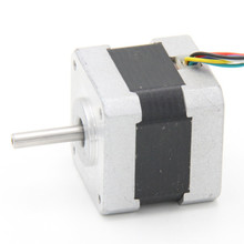 2 phase 1.8degree 42BYGH h stepper motor for 3D printer