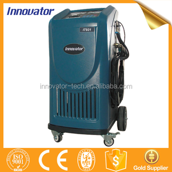 Automatic Car Truck Automatic Transmission Fluid Change Machine With Ce  It931 - Buy Automatic Transmission Fluid Change Machine,Car Automatic