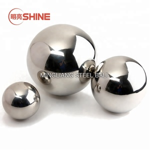 Wholesale AISI52100 40mm Large Chrome Steel Ball/Bearing Steel Ball/Bearing Ball