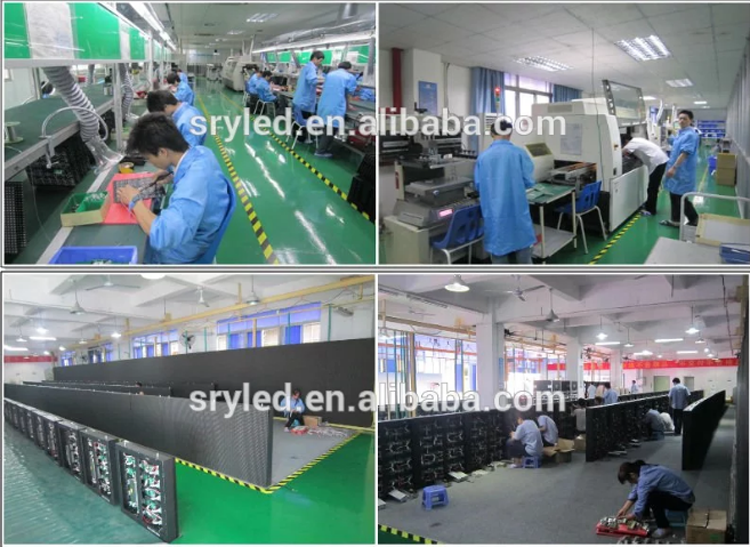 hot sales indoor led mini display p2.5 480x480mm cabinet price for shopping mall