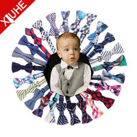 Funny cotton Kids Bowtie Baby Bow tie