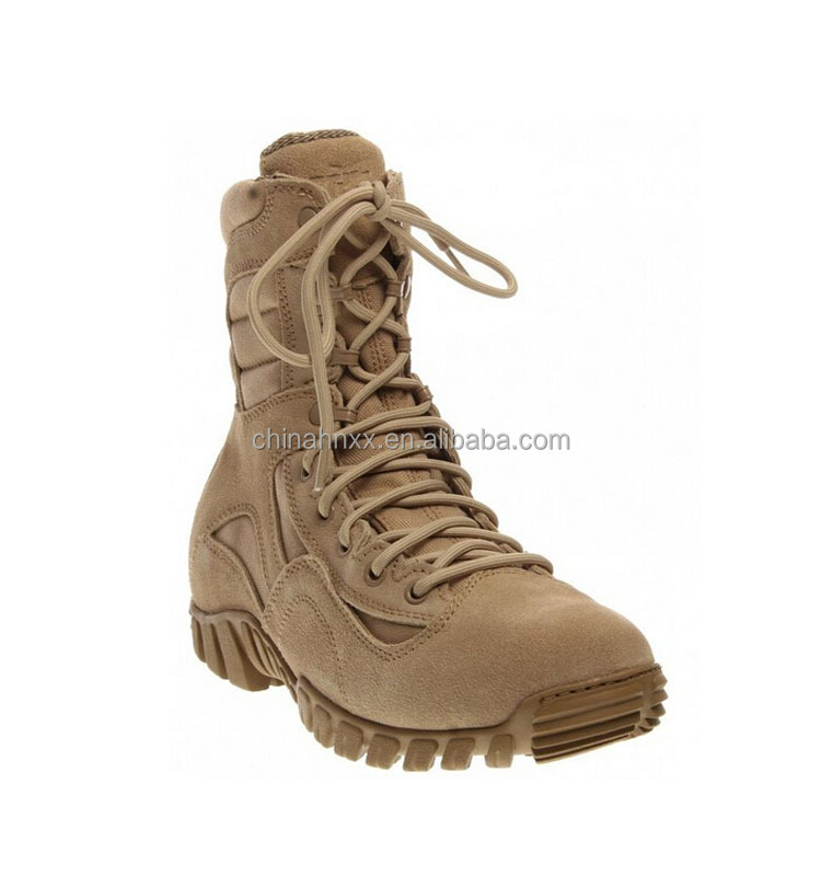 Army Military Altama Desert Boot