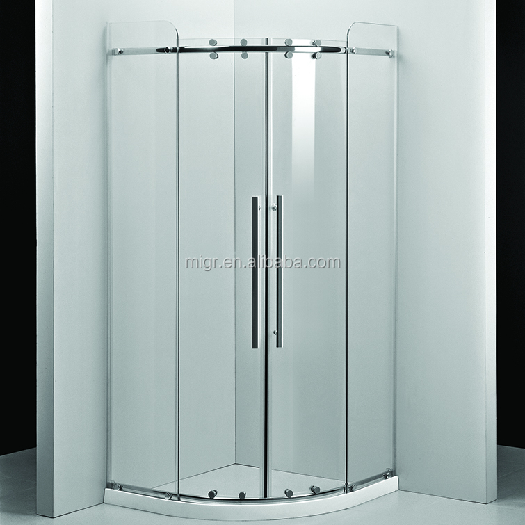 Metal Shower Enclosures, Metal Shower Enclosures Suppliers and ...