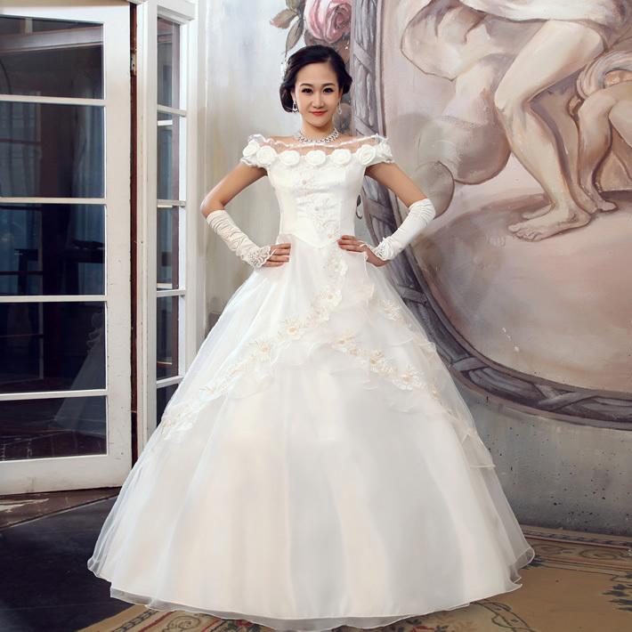 Wedding Gown Sex 81