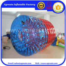 Giant PVC material water walking roller for pool game GW7098