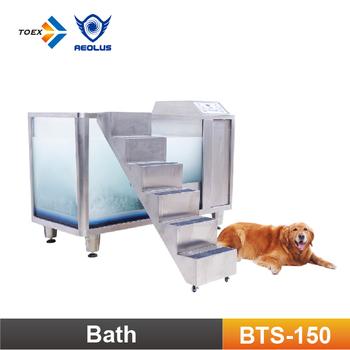 Bts 150 Edelstahl Micro Blase Spa Badewanne Für Hund Buy Spa