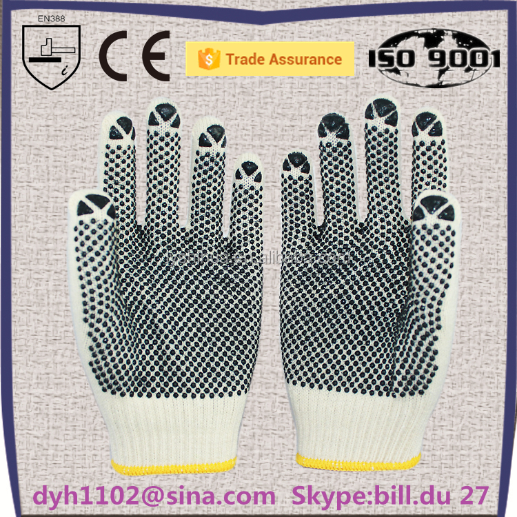 Cotton Products Safety Dots