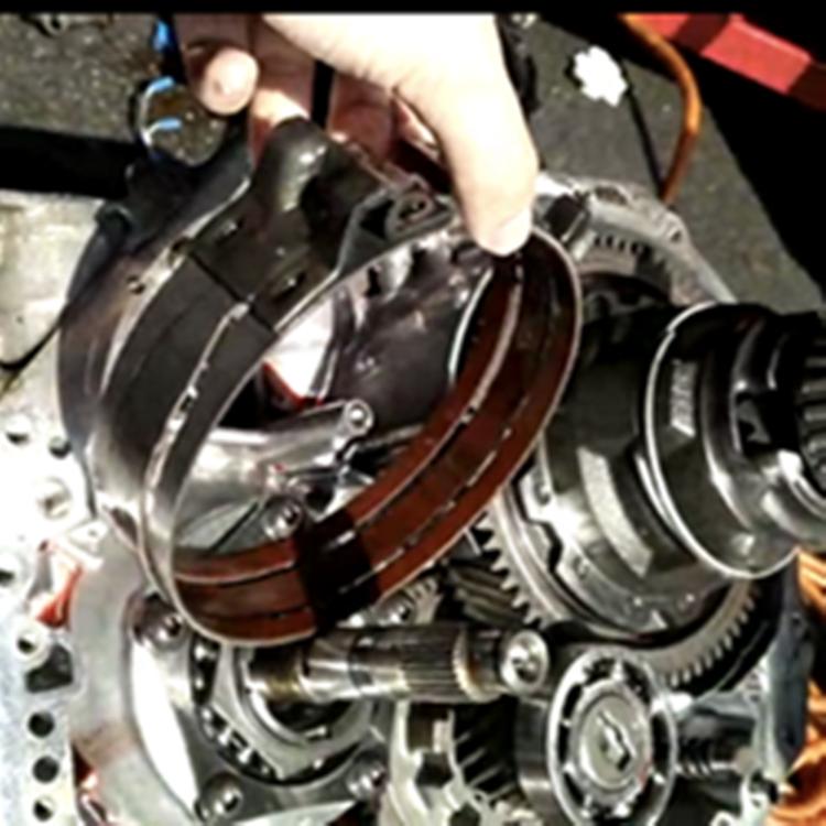 Al4 Automatic Transmission Brake Band Fit For Peugeot