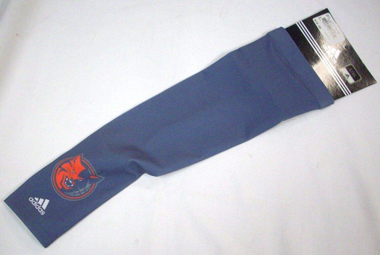 Charlotte Bobcats Shimmel/ Arm Sleeve by Adidas - L/XL