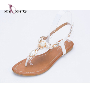 2dcece9f5 China beaded sandals wholesale 🇨🇳 - Alibaba