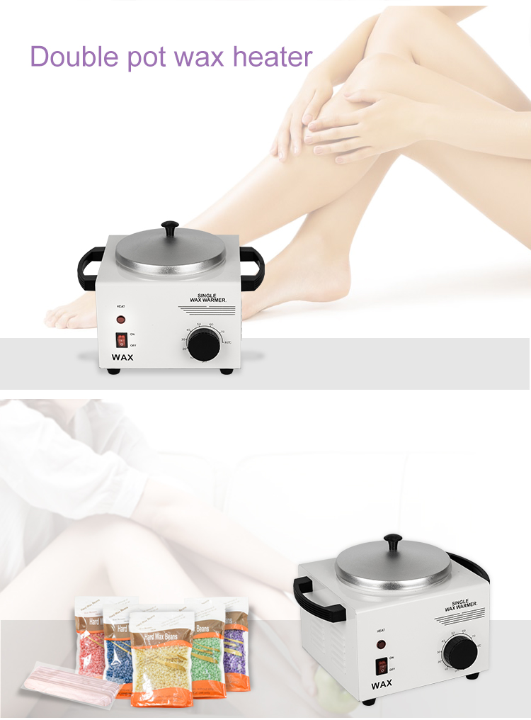 beauty manual mini wax heater wax melting machine