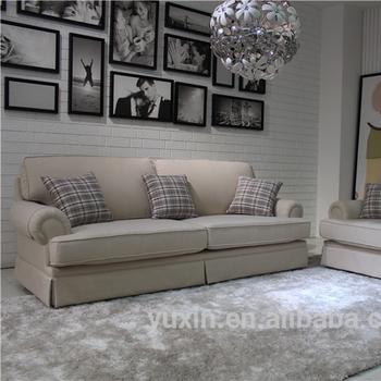 High Quality Fabric Sofa Set