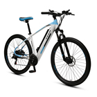 High Quality Electric Mountain Bike Mountain Ebike With Good Price