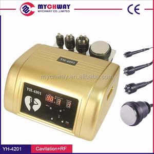 67f72839720 Personal Use Cavitation Ultrasound Body Slimming Inch Loss Machine