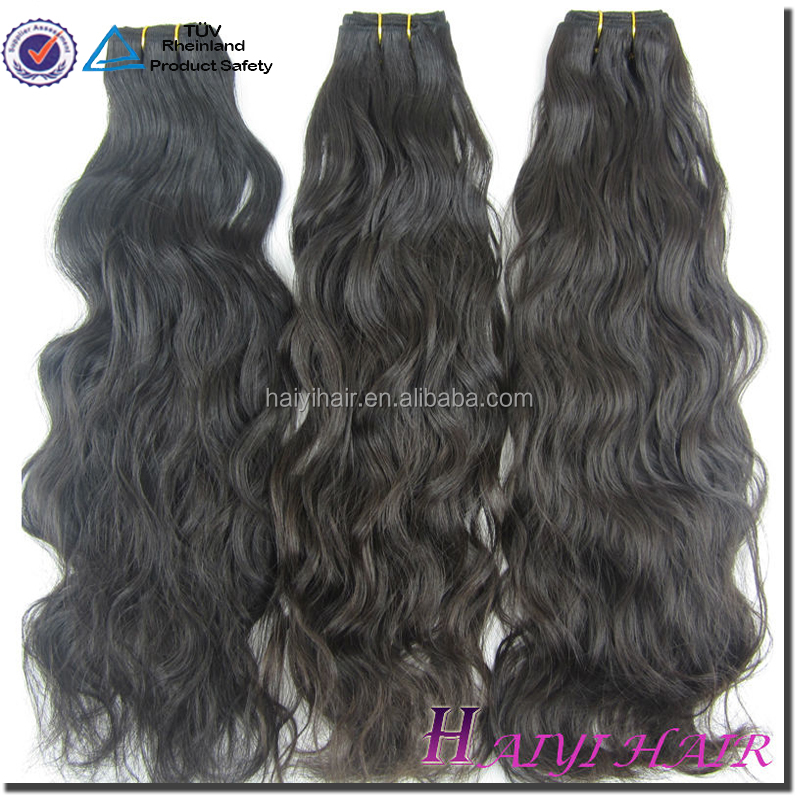 2016 New Product Top Quality Thick Ends Large Stock Virgin Cambodian Hair 8A Grade Unprocessed Raw virgin