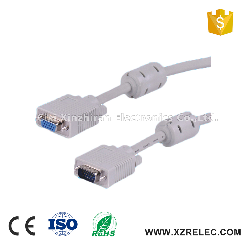 New arrival sinzero online vga to vga cable
