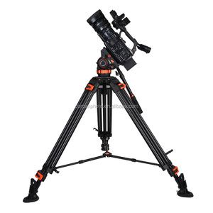 Coman New products Video tripod kit DF26 go pro superior quality