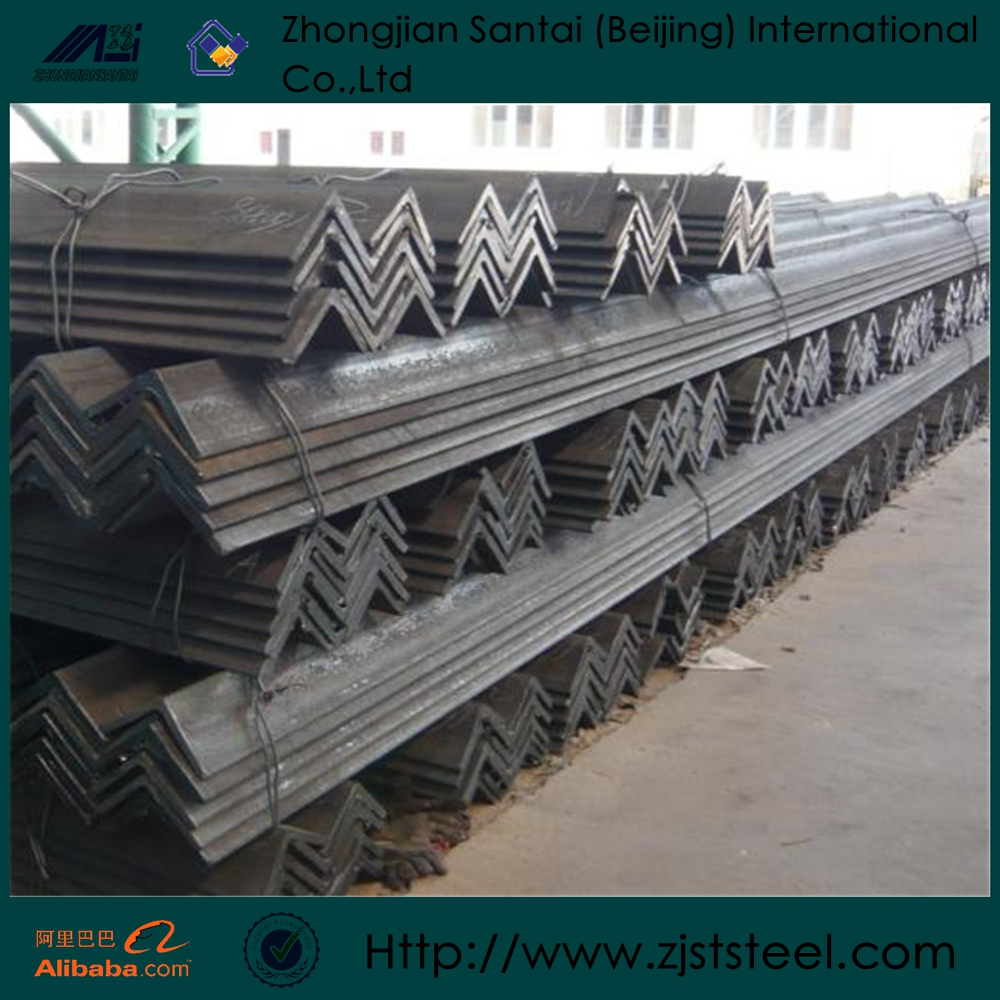 Angle Iron Beam Used For Construction Building Buy Angle