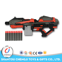 new product powerful 2 in 1 electric airsoft gun