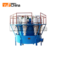 hydrocyclone copper separator cyclone copper separator chromite sand separator copper mining used hydrocyclone for sale