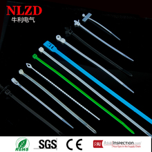 Plastic Zip Tie Cable Tie Manufacturer Supply full sizes UL approved Nylon cable tie