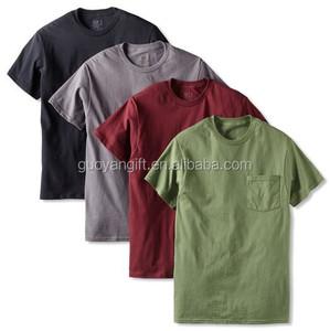 d0d0068fe1c04 Mens Pocket T-shirt