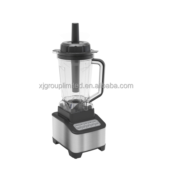 kitchen appliance juicer with LCD display