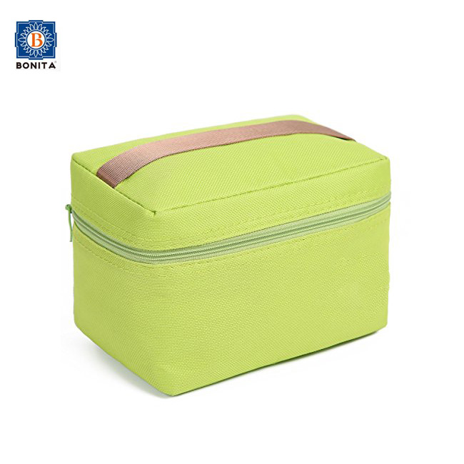 Pink kids lunch school cooler bag ,thermal bags for medicines